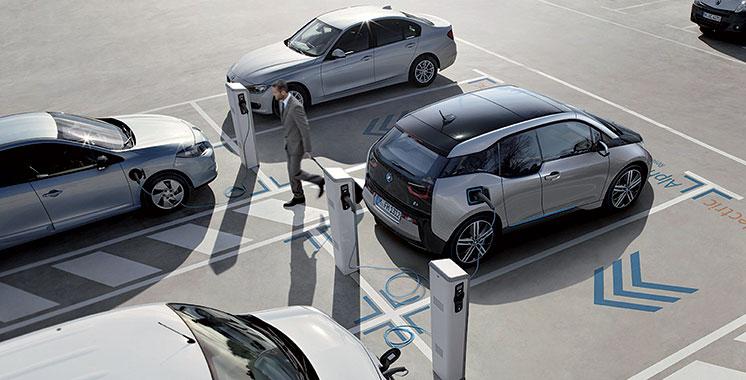 General Motors promet davantage  de véhicules électriques
