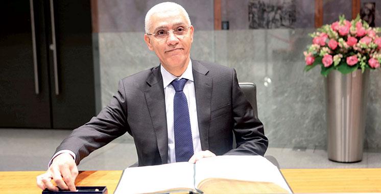 Jeunesse : Talbi Alami dévoile la nouvelle politique intégrée