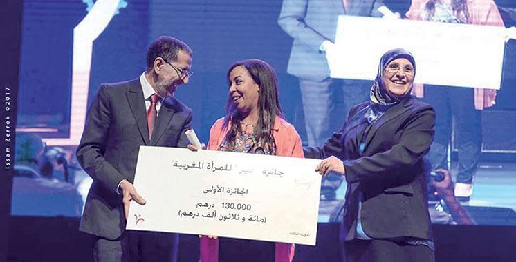 3e édition du Prix Tamayuz : Et les gagnantes sont…