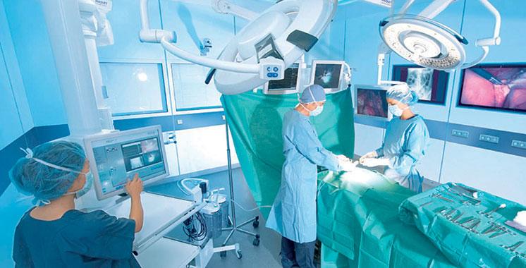Hôpitaux publics et cliniques privées sous  la loupe du ministère de la santé