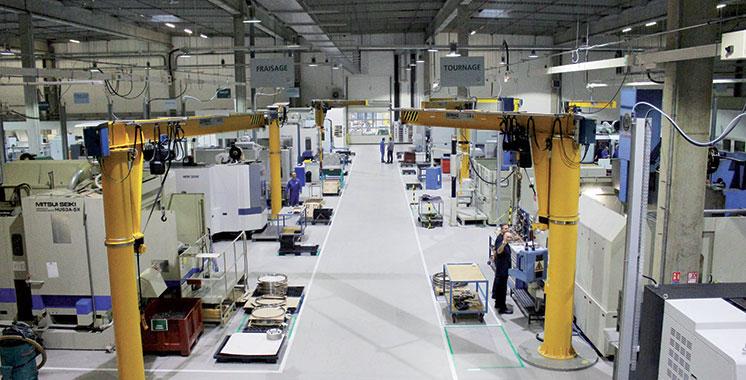 Climat des affaires : Un trimestre plutôt normal pour les industriels