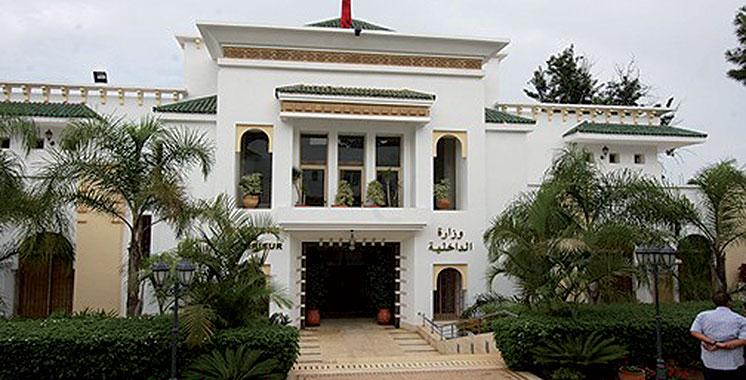 Le ministère de l'intérieur lance le registre national de l'état civil