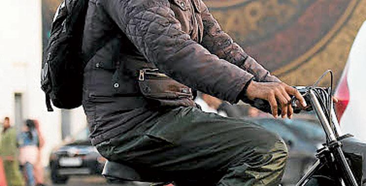 Kasbat Tadla : Sous l'effet de l'alcool,  il fauche son ami avec un vélomoteur