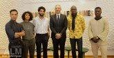 «Inspirations Africaines» : Quand le design s'entremêle avec l'artisanat