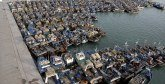 Une étude des perspectives de développement du port de Laâyoune dans le pipe