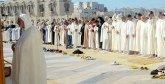 Des prières rogatoires seront accomplies vendredi dans l'ensemble des mosquées du Royaume