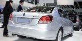 Volkswagen rappellera plus  de 1.500 véhicules en Chine
