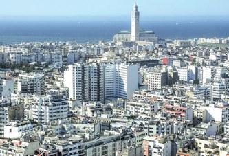 Le jackpot pour Casablanca