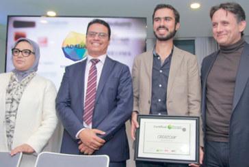 Adalia School of Business : Les passeports de l'innovation attribués