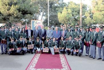 Ecole nationale forestière d'ingénieurs :  35 lauréats au titre de la 46e promotion