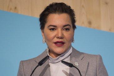 SAR la Princesse Lalla Hasnaa co-préside la session de haut niveau de la COP23