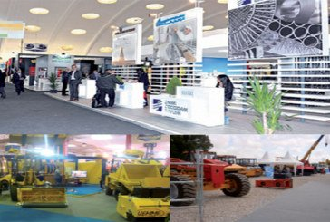BTP Expo : Le come-back