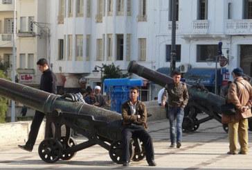Tourisme : La ville du détroit se repositionne