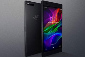 Razer sort son premier smartphone