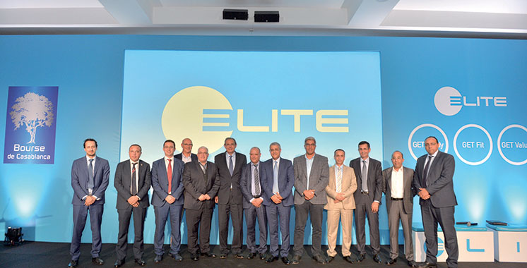 13 PME rejoignent la communauté Elite Maroc