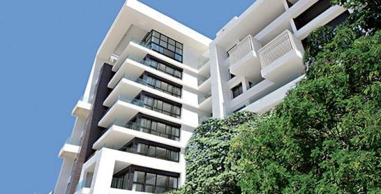 Sindibad Beach Resort livre ses premiers appartements