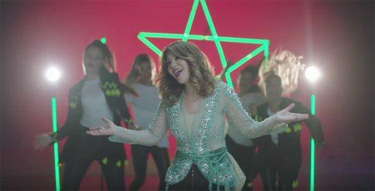 Vidéo : «Allez لمغربة», la nouvelle chanson de Samira Said pour soutenir les Lions de l'Atlas