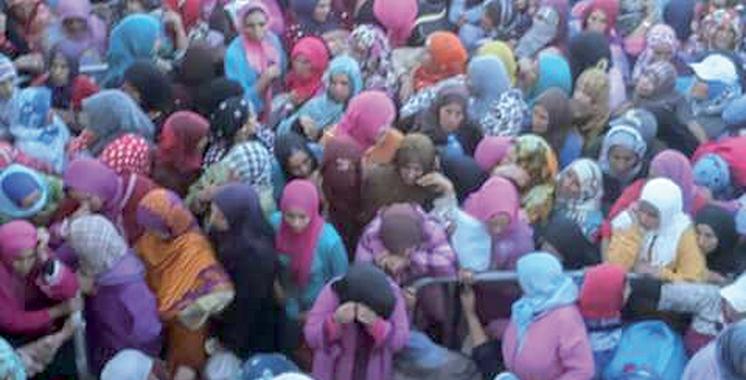 Bousculade près d'Essaouira: Une commission du ministère de l'Intérieur se réunit avec les autorités locales