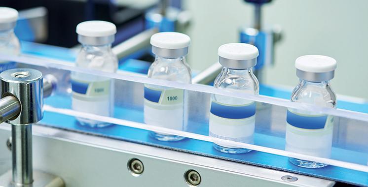 Produits pharmaceutiques: Une nouvelle unité de  production à Berrechid pour Spimaco Maroc