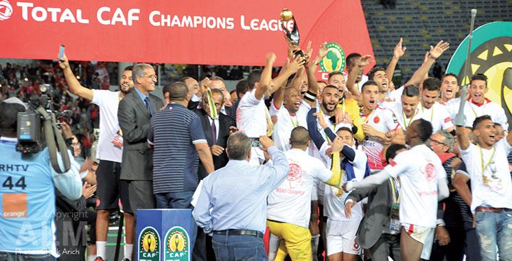 Ligue des Champions d'Afrique : «Jabouha lewlad»