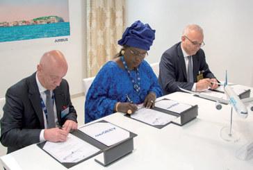 Aviation : Air Sénégal opte  pour le A330neo