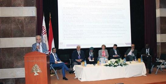Francophonie : Beyrouth a abrité le colloque annuel de l'AUF