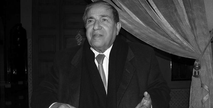 Décès de M. Abdallah Chakroun, un des pionniers du théâtre et du journalisme au Maroc