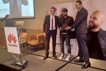 Douzi, nouvel ambassadeur de Huawei au Maroc