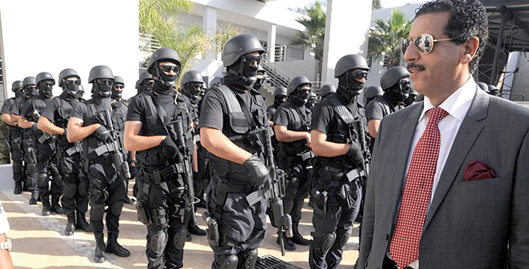 «Global Terrorism Index» : Le Royaume peu touché par le terrorisme