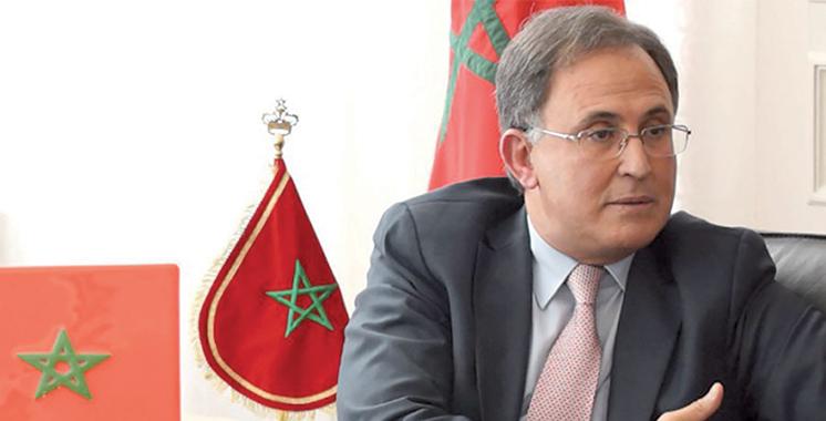 Convention sur l'interdiction des armes chimiques: Le Maroc porté à la présidence de la 22ème Conférence des États Parties