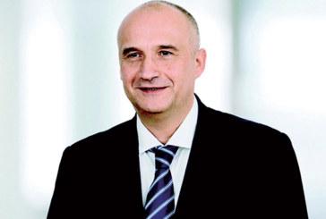 Aviation : Eric Schulz, nouveau chef de ventes d'Airbus