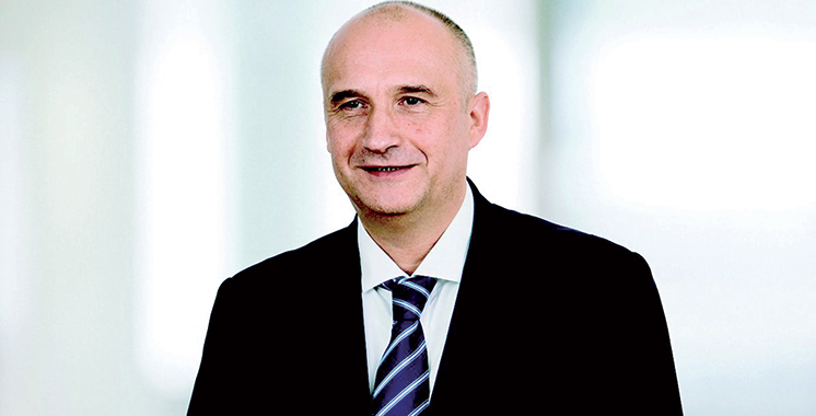 Aviation : Eric Schulz, nouveau chef de ventes d'Airbus