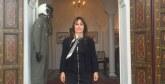 Amina Bedraoui Idrissi, une «vogueuse» qui embarque ses pairs dans son navire artistique
