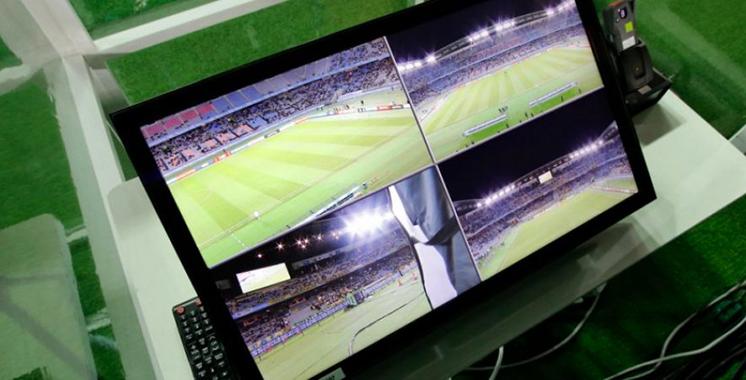 CHAN 2018 : L'arbitrage vidéo sera expérimenté pendant la compétition