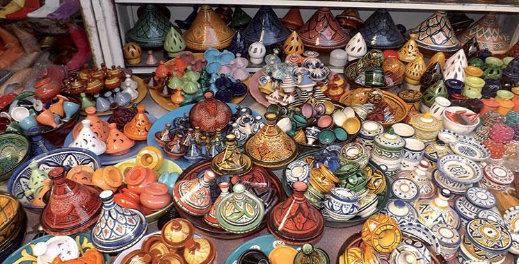 Produits artisanaux : Les ménages déboursent 17,1 milliards de dirhams