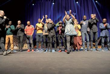 Afrique du Rire : Un public  exceptionnel pour la capitale Rabat