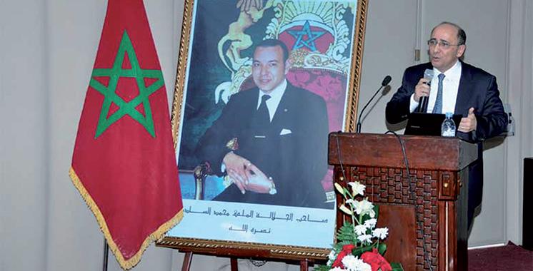 La 2 édition de la Fnacam sous le signe des défis à venir : Le gotha de l'assurance réuni à Marrakech