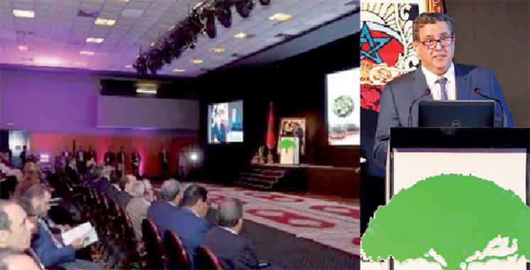 Pour encourager la recherche et développement dans la filière : Aziz Akhannouch mise gros sur le Centre national de l'arganier