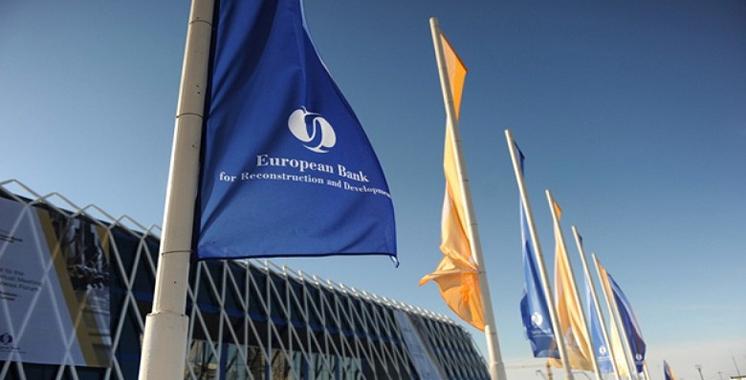 Programme  Blue Ribbon  de la BERD : 2 millions d'euros de prêt à S2M