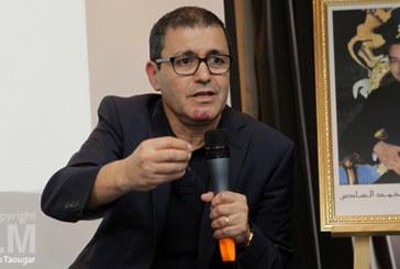 Brahim El Mazned : «Visa For Music a permis à plusieurs  artistes de se produire à travers le monde»