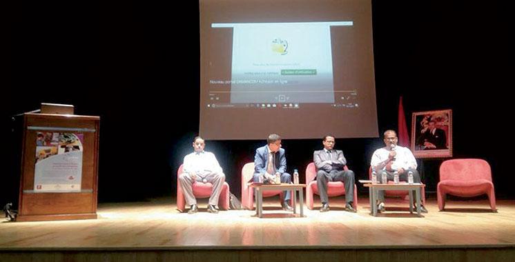 Promotion de l'emploi : La CNSS et l'Anapec  se mobilisent à Agadir