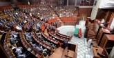 Amazigh : Le Parlement accélère l'examen du projet de loi organique