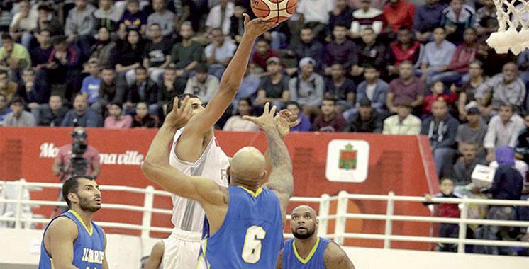 Championnat arabe des clubs de basket-ball : L'ASS en finale