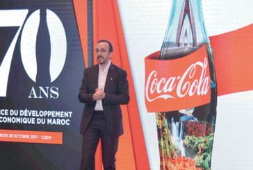 Etude : Coca-Cola Maroc contribue au dynamisme  économique du Maroc