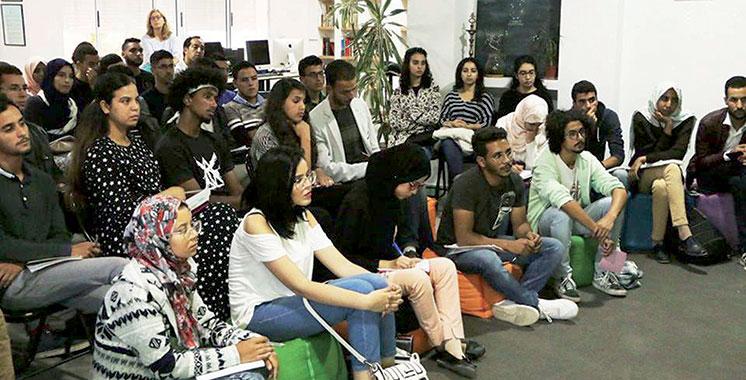 Agadir : L'Union européenne et Connect Institute lancent le projet Cava