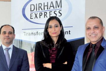 Transfert d'argent : Une fin d'année positive pour Dirham Express