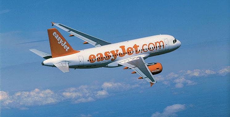 «EasyJet» lance officiellement  la liaison aérienne Lyon-Essaouira