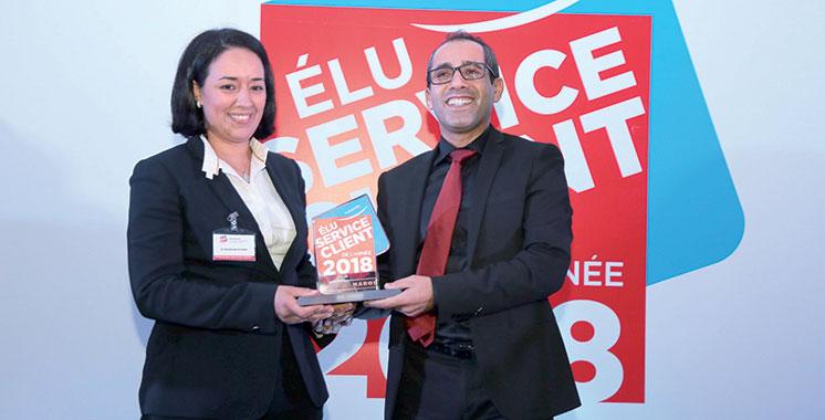 L'Élection du Service Client de l'Année Maroc : Hyundai couronnée dans la catégorie automobile
