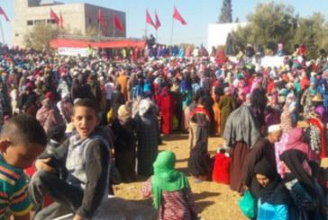 Rétro 2017 : 15 femmes périssent dans une bousculade à Essaouira