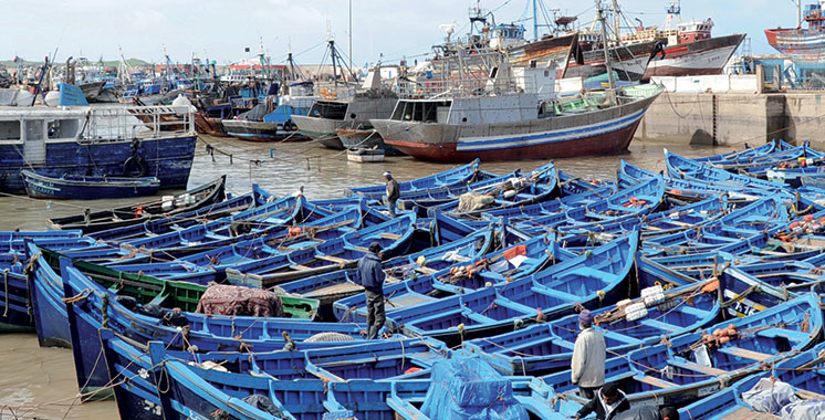 Pêche artisanale : 16.418 barques ciblées